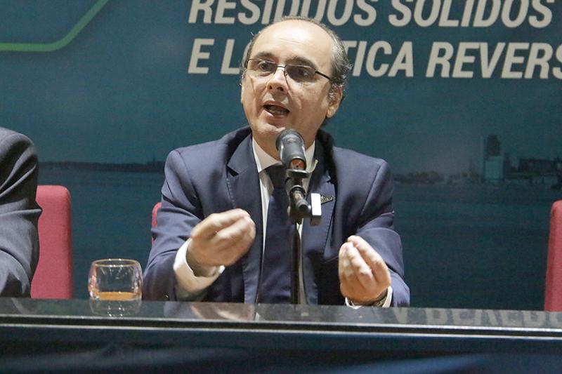 Luis Fernando Cabral Barreto, presidente da Abrampa
