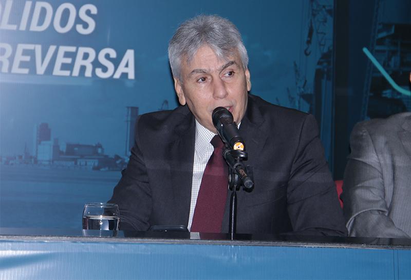 Gilberto Valente Martins, procurador-geral de Justi�a do MPPA